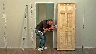 Quick Door Hanger