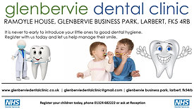 Glenbervie Childrens Registration