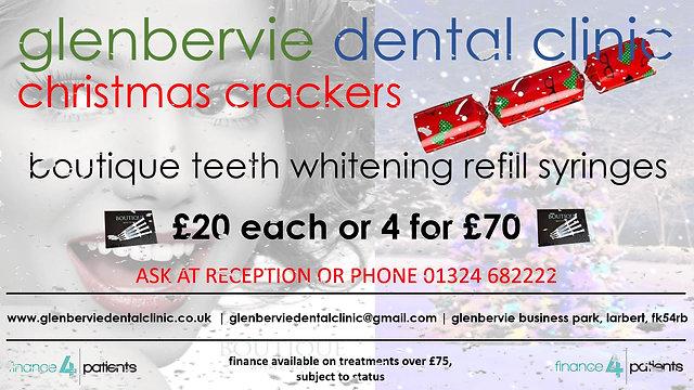 Glenbervie Dental Clinic TV Channel