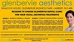 Glenbervie Aesthetics Reasons To Choose