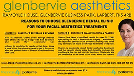 Glenbervie Aesthetics Reasons To Choose