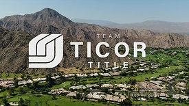 Team Ticor Marketing
