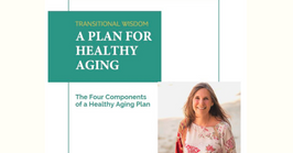 Plan for Healthy Aging Part - Introduction