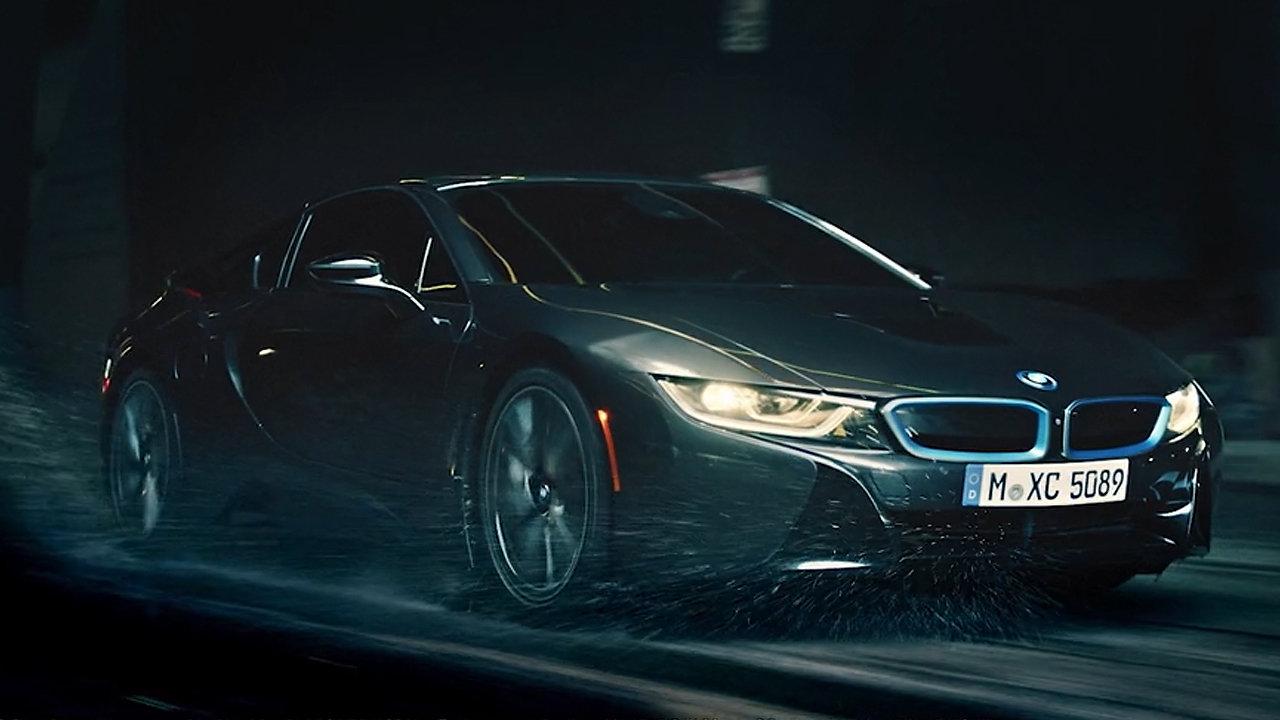 """BMW """"FORMULA E"""""""