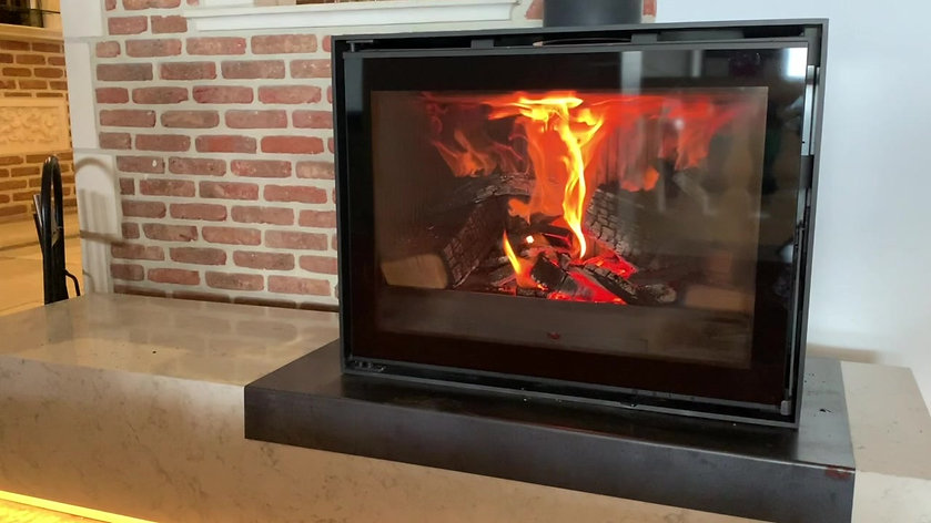 Becafire video Eco