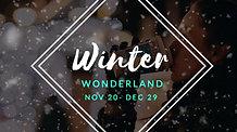 Winter Wonderland Ad