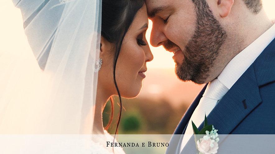 Fernanda e Bruno