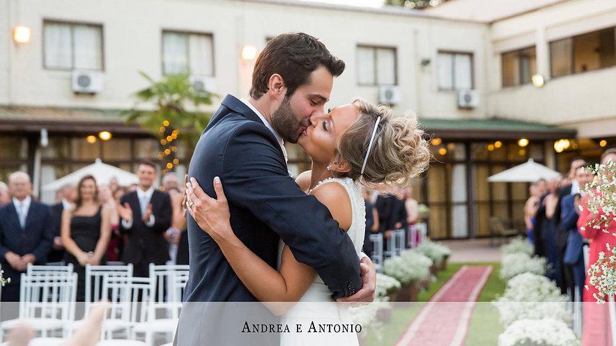 Andrea e Antonio