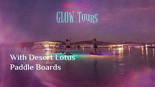 Introducing GLOW Tours
