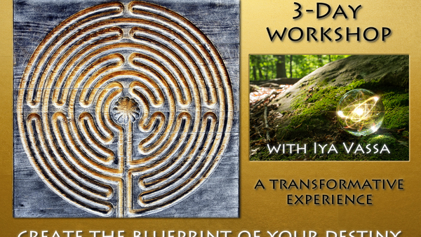 Transformation Experiences with Iya Vassa