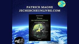 Patrick Magne