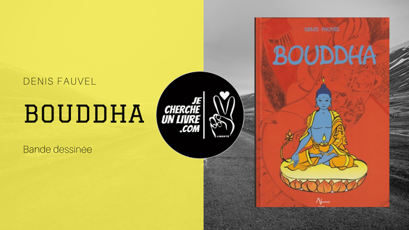 Denis Fauvel - Bouddha