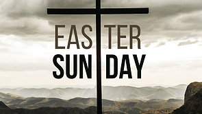 Easter Sunday - Robroyston CoS