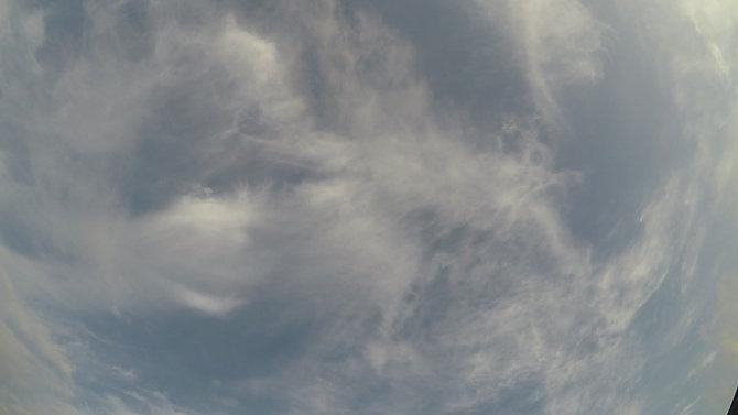 Sky Time-lapse 3