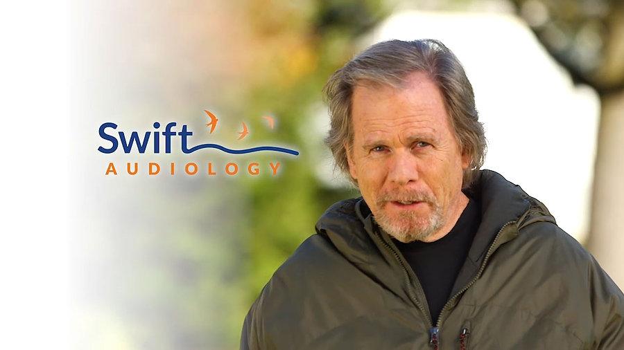 Swift Audiology - Football