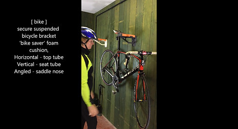 bikebracket RB 3 ways