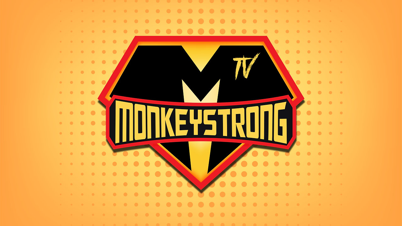 YouTube MonkeyStrong TV