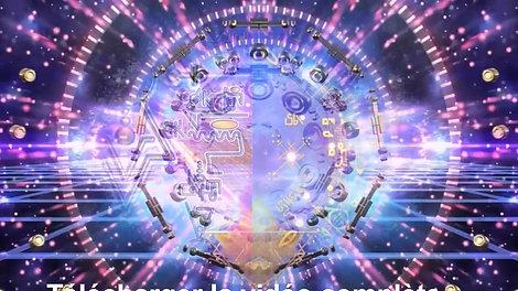 DIAPORAMA MEDITATION STARCODES EXTRAIT