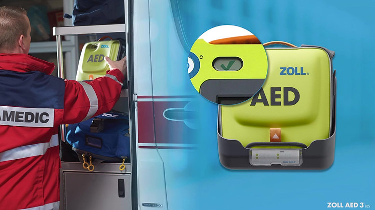 AED Demonstration Videos