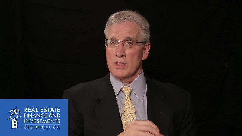 Dr. Peter Linneman's Educational Video Series