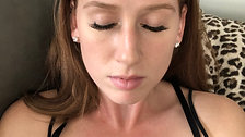 Let's do some Lashes! How to apply Ardell's seamlessly.