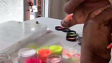 Highlight Summer Nails Pt.II
