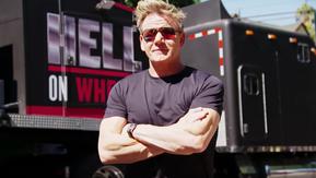 Hell On Wheels   Season 1   GORDON RAMSAY'S 24 HOURS TO HELL & BACK