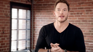 Chris Pratt Surprises Achilles Athletes with #TeamULTRA Invite | Michelob ULTRA