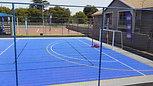 Laerskool Van Riebeeck Multipurpose Sport Court Handover