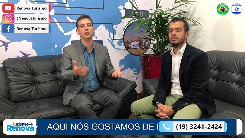 REUNIÃO - Grupos 2021