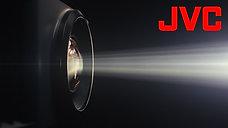 Lancement des nouveaux vidéoprojecteurs JVC