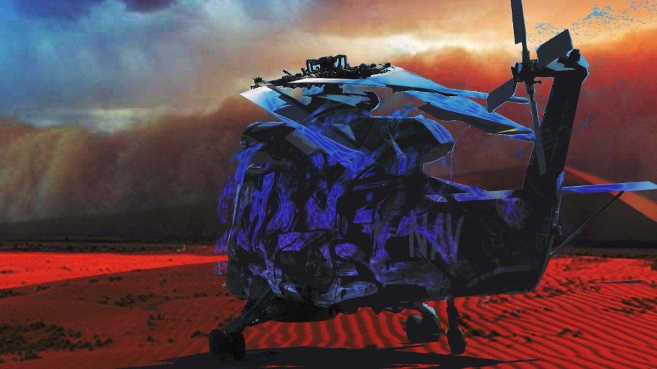 Grafitti Wars Trailer