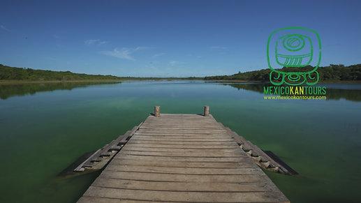 Coba punta laguna tour | rural tourism mayan community