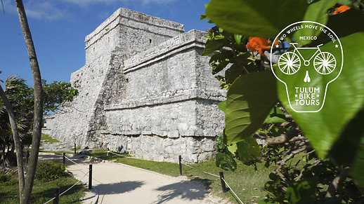 Tulum Bike Tours | eco tours Tulum Riviera Maya