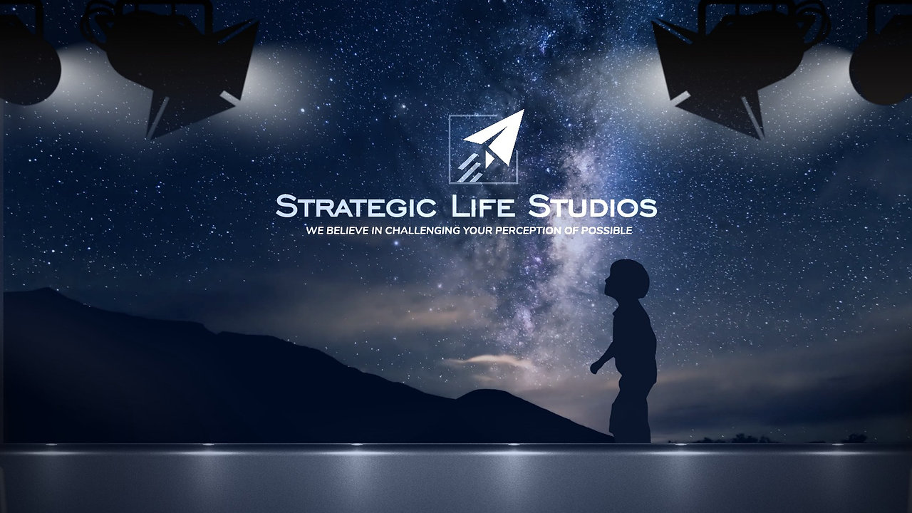 Strategic Life Studios