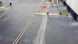 Premier Window Cleaning - Rope Work