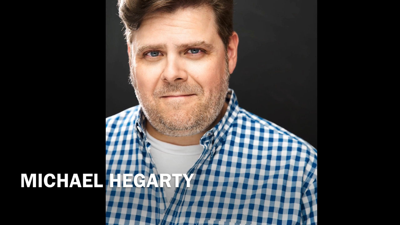Michael Hegarty Demo Reel