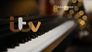 ITV Introduces John Lewis Christmas Advert