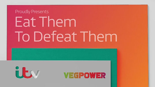 ITV Proudly Presents Veg Power