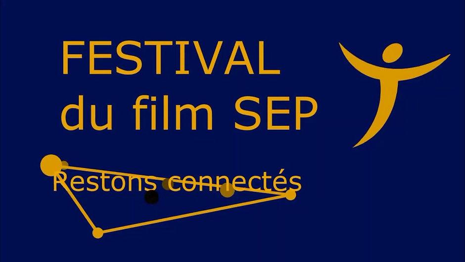 Vidéos lauréates du Festival du Film SEP 2020