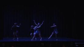 Elizabeth Burr Dance Reel