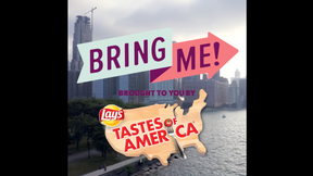 Get A Taste Of America At These Summer Pop Ups  Visit the Lays.com store finder to discover your local flavor!