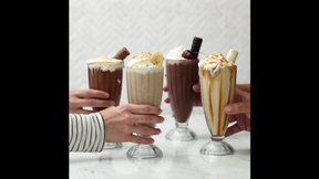 Tasty | Milkshakes 4-Ways