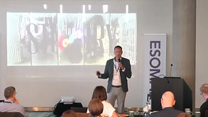 ESOMAR Conference Highlight