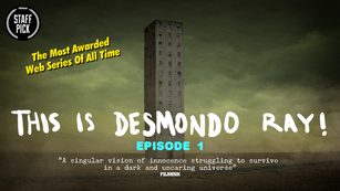 THIS IS DESMONDO RAY! Episode 1