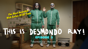 THIS IS DESMONDO RAY! Episode 3