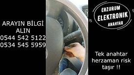 2005 Fiat Doblo 1.9 Kayıptan İmmobilizer Çip Kodlama Ve Yedek Anahtar Yapımı
