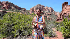 Mother Earth Flute Song