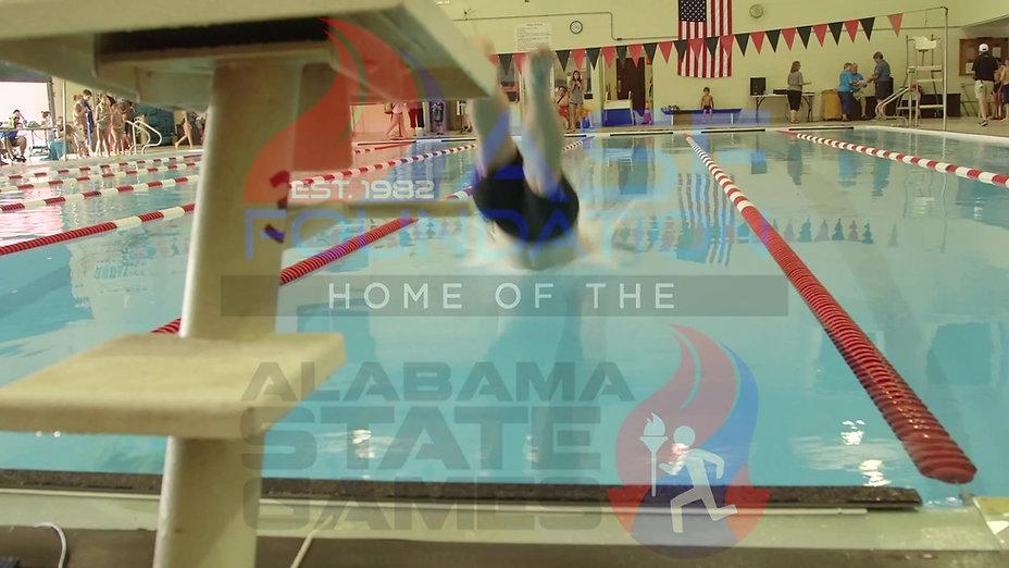 Alabama State Games