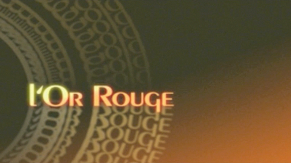 L'OR ROUGE